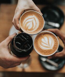 Kawa do biura produkt